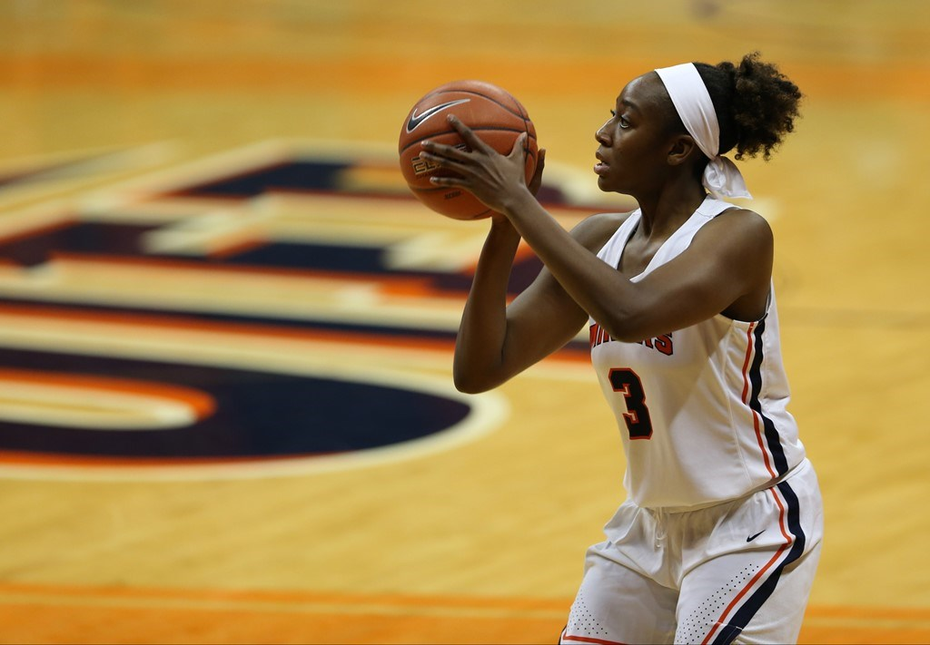 UTEP Women's Basketball To Host DII ¬¬Western New Mexico In Exhibition Contest Saturday