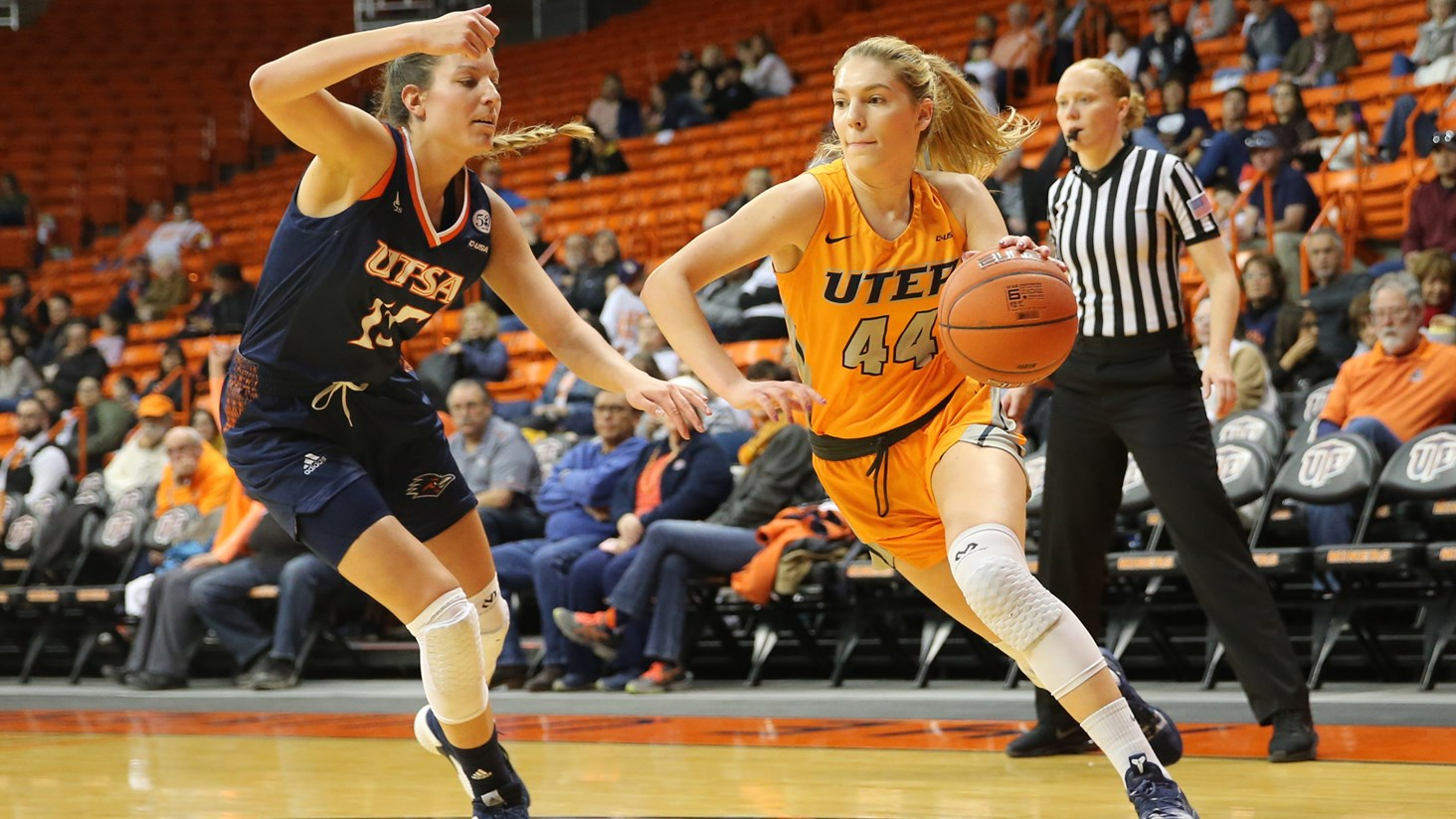 ee4141bf2b7 UTEP Women s Basketball Notes   Game 28   At UAB - The University of ...