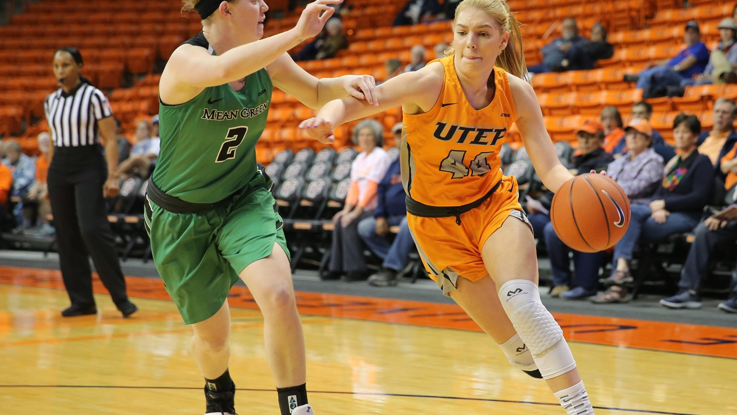 54452445b3d UTEP Women s Basketball Notes   C-USA First Round   Vs. Marshall ...